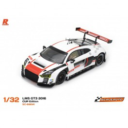LMS GT3 Cup Edition White/Red