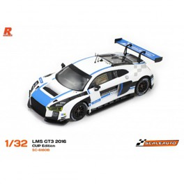 LMS GT3 Cup Edition White/Blue