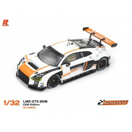 LMS GT3 Cup Edition White/Orange